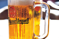 Birra di praga - Bagno birra praga ...